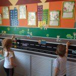 Занятие Большая прогулка Упражнение - Где могут гулять пешеходы и играть дети